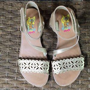 Rachel sandals